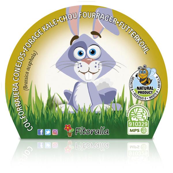 Col Forrajera Especial Conejos 1L