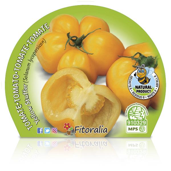 Tomate Yellow Stuffer M-10,5