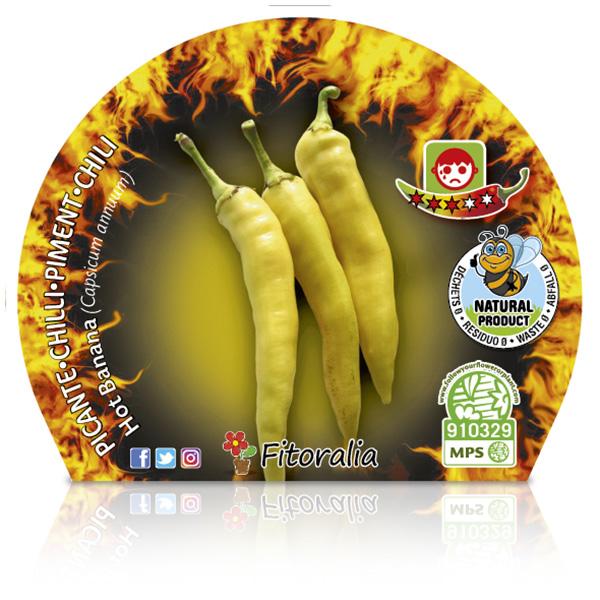 Picante Hot Banana M-10,5