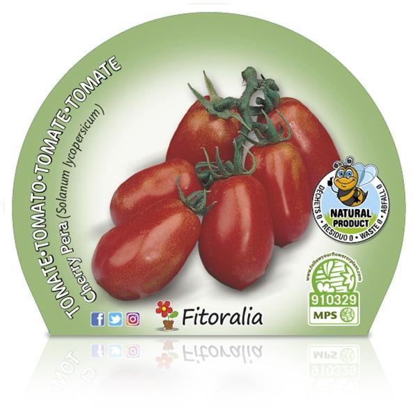 Tomate Cherry Pera M-10,5
